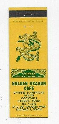 golden dragon cafe coupons