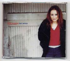 Tori Amos Maxi-CD 1000 Oceans - German 3-track CD incl. 2 non album live tracks