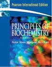 Principles of Biochemistry by Marc Perry, David Rawn, Gray Scrimgeour, Laurence A. Moran, Raymond S. Ochs, Robert Horton (Paperback, 2005)
