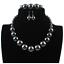 Charm-Fashion-Women-Jewelry-Pendant-Choker-Chunky-Statement-Chain-Bib-Necklace thumbnail 185