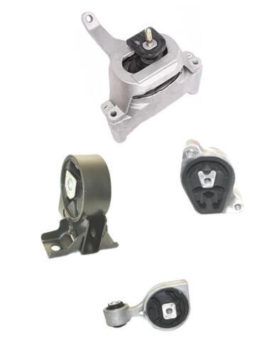 Engine /& Transmission Mounts CVT A//T for Nissan Altima 2.5L Hybrid Models ONLY