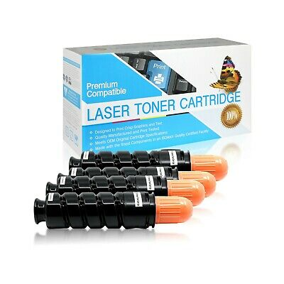 SuppliesOutlet Compatible Toner Cartridge for Canon GPR-35 Black,1 Pack