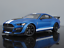 Maisto-1-18-2020-Ford-Mustang-Shelby-GT500-Diecast-Model-Racing-Car-NEW-IN-BOX thumbnail 3