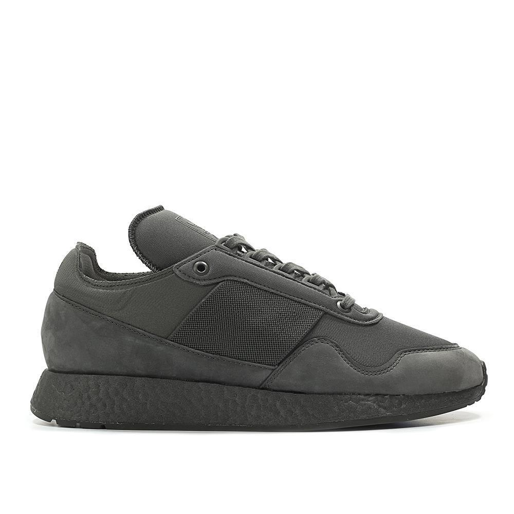 SALE ADIDAS ORIGINALS DANIEL ARSHAM NEW YORK BOOST ANTHRACITE BLACK GREY DB1971