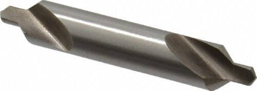 82/° Incl Angle High Speed Steel Combo Dri... Value Collection #5 Plain Cut