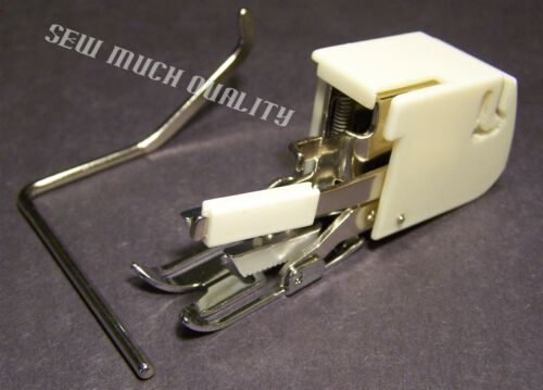 PRESSER FOOT Even Feed Walking Janome NewHome DE5124 Decor Excel Pro 5124 DS3500