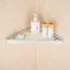 Toughened-Bathroom-Corner-Shelf-Shelve-Glass-Shower-Wall-Mount-Storage-Shelving thumbnail 11