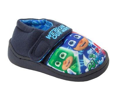 Postman Pat Childrens Slipper Size 5-10 Postman Pat Kids Boys Slippers Shoes