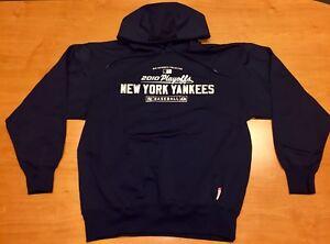 Image is loading 2010-Yankees-Playoffs-Majestic-Sweatshirt -jersey-world-series- 302d5605367