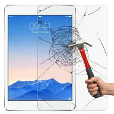 iPad Mini 2 3 4 Air Pro Easy Install 3D 9H TEMPERED GLASS Screen Protector f