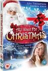 All I Want for Christmas 5060052418609 With Lea Thompson DVD Region 2