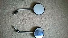 MZ ETZ mirrors new (M10 x 1.5) pair mirror