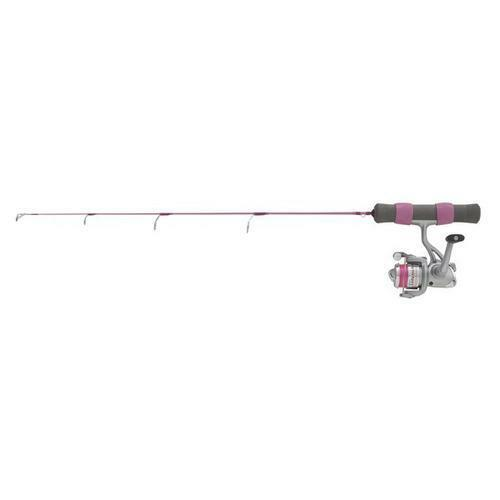NEW Clam Outdoor Winter Ice Fishing 9574 Dave Genz Lady Ice Buster Series
