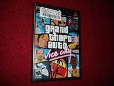 GTA Vice City - for PS2