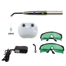 Dental Heal Diode Oral Laser Pad Light Photo Activated Disinfection Curing Light