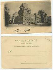 09799 - Anvers - Antwerpen - Palais de Justice - Ansichtskarte, datiert 1901