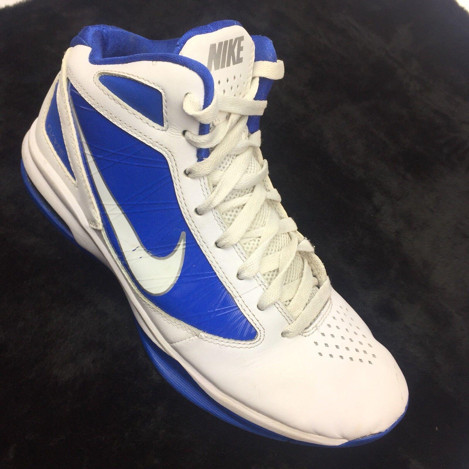 NIKE Air Max Destiny Basketball Shoes 454148-103 Women's Sz 9  Seasonal price cuts, discount benefits