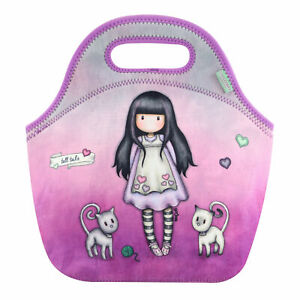 Tails Bag Gorjuss Lunch Tall Neoprene 1xT8I