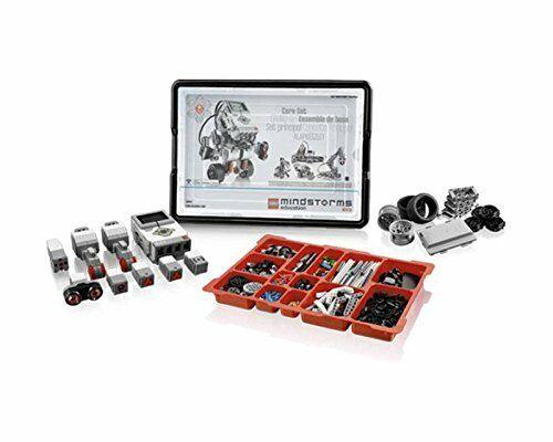 LEGO 45544 Mindstorms EV3 Core Set (Education Version) BRAND NEW