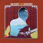 Waters Muddy - UNK in Funk 2013 CD