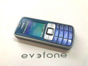 Nokia 3110 Classic Handy, Unlocked, OHNE SIM, Retro Candy Bar Handy!