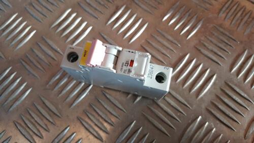1 von 1 - Eaton PXL-C2/1 Leitungsschutzschalter 236047
