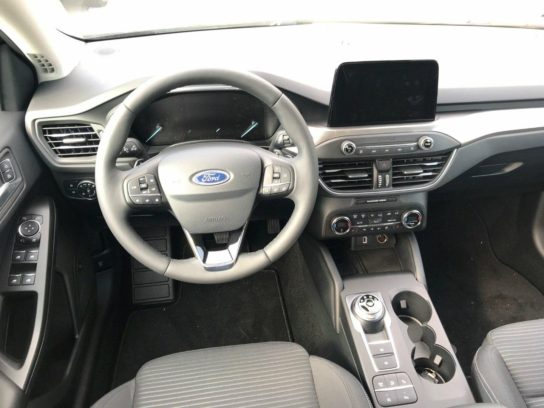 Ford Focus 1,0 EcoBoost Titanium stc. aut. - billede 8
