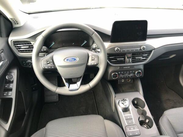 Ford Focus 1,0 EcoBoost Titanium stc. aut. billede 8