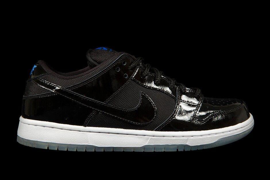 2018 Nike Dunk Low Negro Pro Sb Space Jam Negro Negro Low 304292021 6fd996