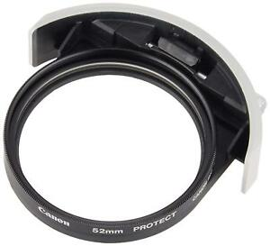 Canon-52mm-Drop-in-Filter-Holder-for-Screw-in-Filters-w-Tracking-NEW