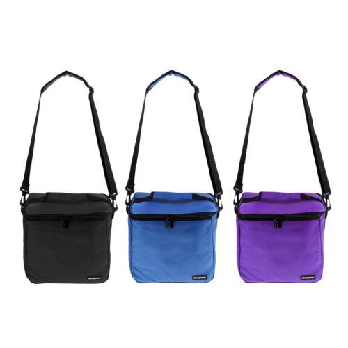 Isolierte Picknick-Tasche Kühltasche Lunchbox Tasche für Camping Reisen
