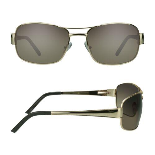 Aviator Sonnenbrille Quadrat Extragroß Breit Riesig Groß XL Übergröße Herren