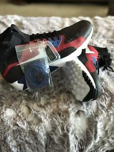 Details about NIKE Air Max 90 Ultra Superfly Tinker Hatfield QS DS 850613 001 SIZE 11