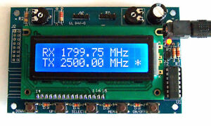 ATV-LCD-KIT-Digital-frequency-control-for-DFM-Boards