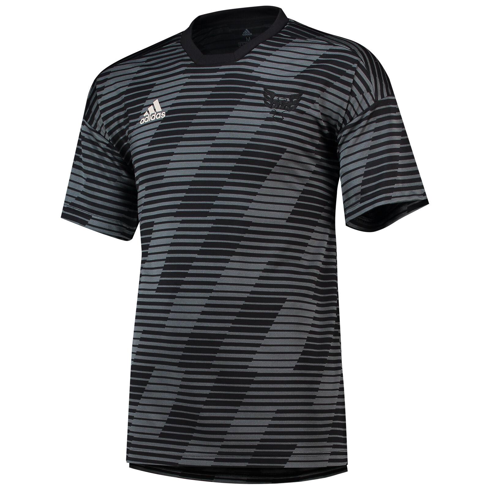 Seattle Sounders Trainer Baumwolle Kurzarm Poloshirt T-Shirt Top Herren Weiß