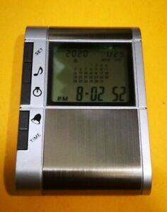 Sunscope-Slide-Out-Calculator-Clock-Calendar-Alarm-Timer-World-Time-Clock