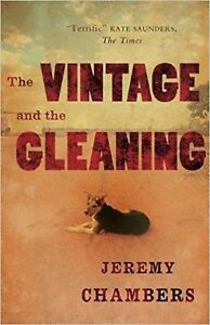 The-Vintage-and-the-Gleaning-by-Jeremy-Chambers-Paperback-New-Book