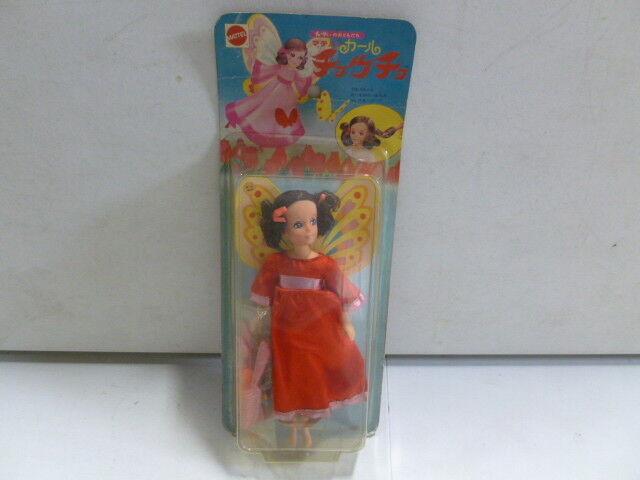 1974 Kokusai Mattel Japanese Doll Brunette