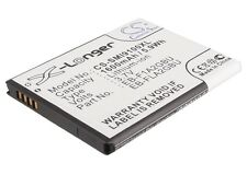 3.7V battery for Samsung Galaxy R Style, GT-I9188, SGH-I929, Galaxy S II Duos