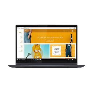 """Lenovo Yoga 7i Laptop, 14.0"""" FHD IPS Touch  300 nits, i5-1135G7"""