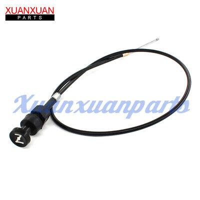 USPEEDA Choke Cable for Suzuki LT125 LT185 PW50 1983 1984 1985 1986 1987