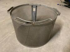 Giles Gef Replacement Genuine Auto Lift Fryer Fry Basket 17 Wide 1175 Deep