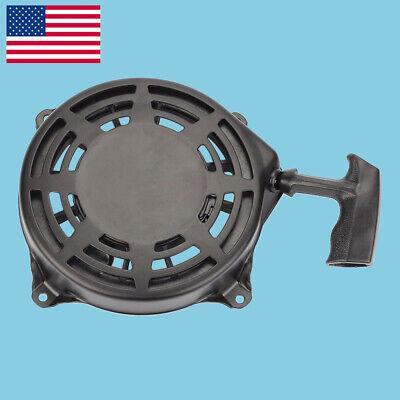 Recoil Pull Starter 497680 fits Toro 20110 20450 20452