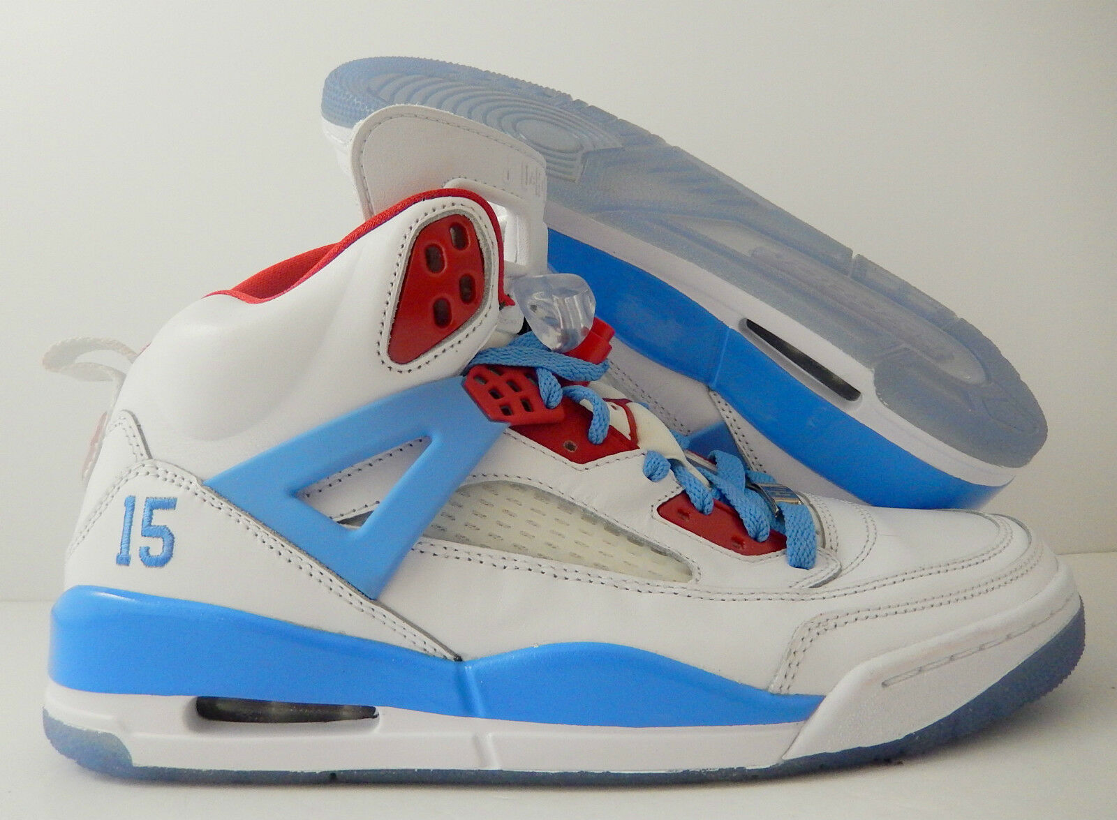 687d28fa586ca3 NIKE AIR JORDAN SPIZIKE WHITE-BABY blueE-RED 10.5  605241-993  iD SZ  nqtlli1718-Athletic Shoes