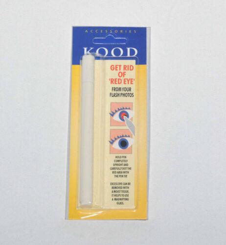 Kood eliminación de ojos rojos pluma de edición fotográfica elimina Redeye De Imágenes Fotografías