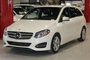2015 Mercedes-Benz Classe B B250 5D Hatchback 4MATIC