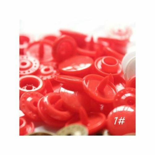 500 SETS Diameter 12mm  sold KAM T5 baby snap buttons clothing accessories