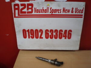 VAUXHALL-ASTRA-H-120-bhp-INJECTOR-0445110-276