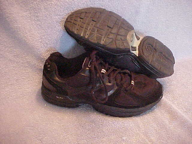 Mens CHAMPION 9 Black Athletic Shoes Size 9 CHAMPION 1/2 fd513f