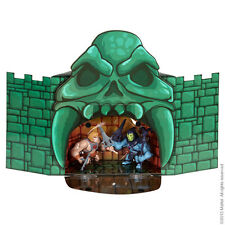 Mini motu! eh Man & Skeletor 2-pack SDCC 2013 Masters of the Universe Classics